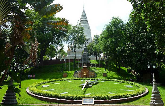 Phnom phen Discovery tours