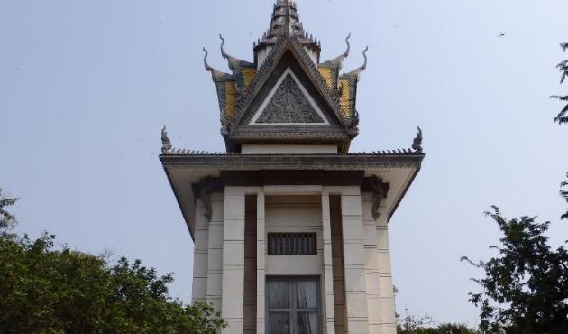 Choeung Ek Genocidal Center (17)