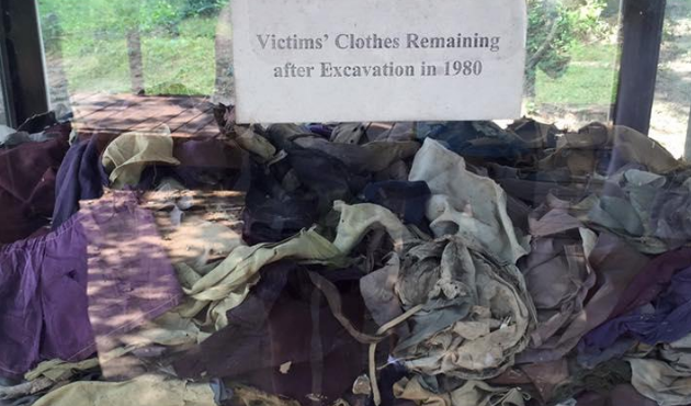 Choeung Ek Genocidal Center (8)