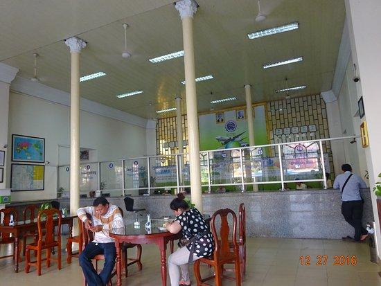 cambodia-post-office