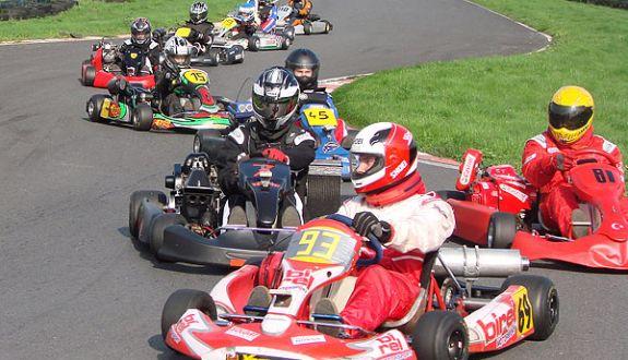 kart-race-way