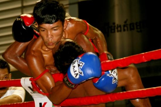 khmer-boxing